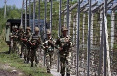 BSF hands over Pakistan intruder who crossed over inadvertently: officials