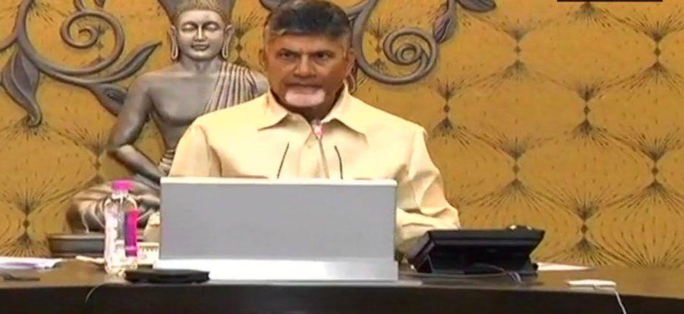 Amid Bharat bandh, Andhra Pradesh announces reduction in petrol, diesel prices (ANI Photo)