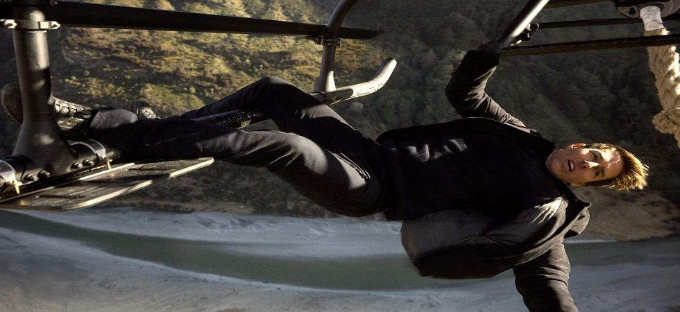 Tom Cruise has great sense of which roles will work for him (Photo:Twitter)