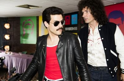 'Bohemian Rhapsody' to have world premiere at London's Wembley Arena