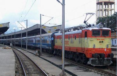 Bharat Bandh: 12 East Coast Zone trains cancelled; bus services shut in Karnataka