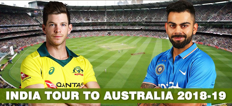 Australia vs India: Know Full Schedule, Timings, Date, and all the details