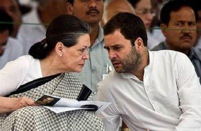National Herald case: Delhi HC rejects Sonia Gandhi, Rahul Gandhi's pleas in tax assessment case