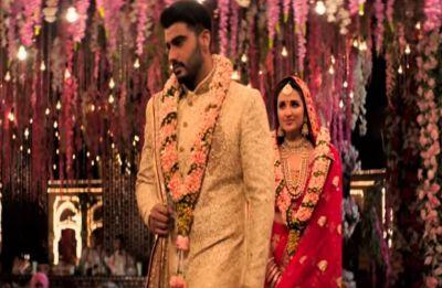 Namaste England first song: Arjun Kapoor, Parineeti Chopra sizzling chemistry in 'Tere Liye'