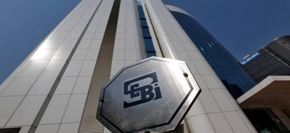 NDTV promoters Prannoy, Radhika Roy get show-cause notice from SEBI (file photo)