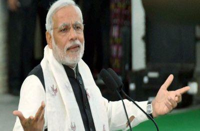PM Modi gives Diwali bonanza to Asha, Anganwadi workers