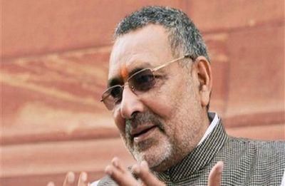 Treat Hindu spiritual leaders the same way: Minister on Kerala rape case