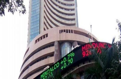 Sensex zooms 305 points on value-buying; rupee rebounds
