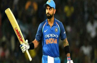 Virat Kohli finishes as world's best batsman in ICC Test ranking