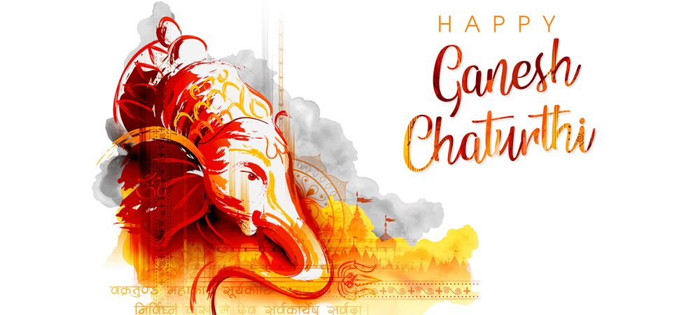Ganesh Chaturthi 2018: Celebrate the birth of lord Ganesha with this