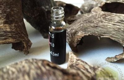 Perfume Enigma: Getting to the essence of Agarwood fragrance