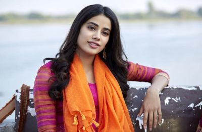 Jahnvi Kapoor believes every woman should feel proud of her beauty