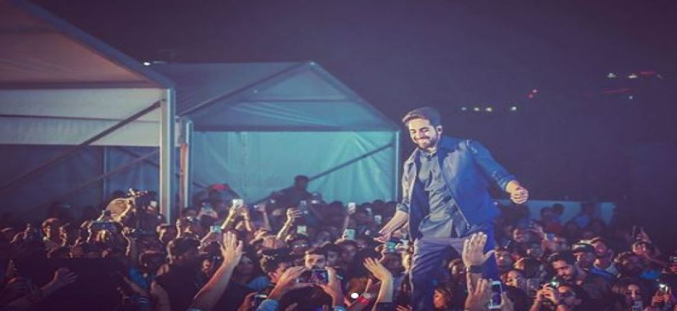 Bollywood celebs celebrate as Ayushmann Khurrana turns 34