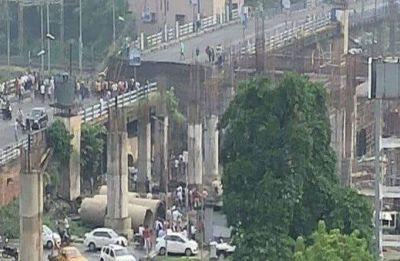 Mamata government to demolish Majerhat bridge, construct new one
