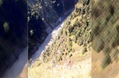 Jammu and Kashmir: 17 passengers killed as mini bus falls into gorge in Kishtwar