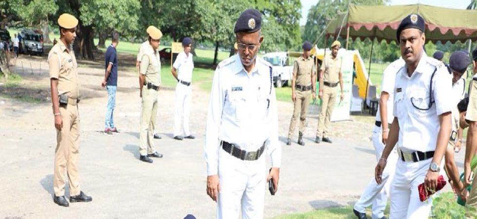 West Bengal: Mamata government to change colour of police uniform from khaki to white (Photo: Facebook)