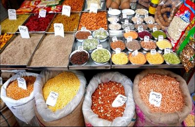 WPI inflation drops to four-month low of 4.53 per cent on cheaper food prices