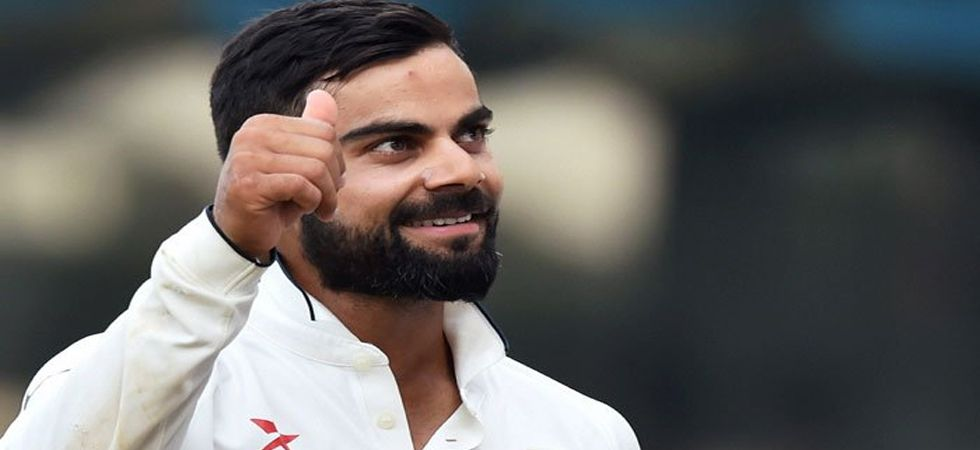 Asia Cup 2018: Why Virat Kohli has been rested?  (Photo: Twitter)