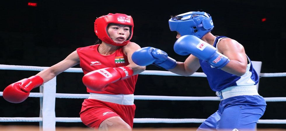 Gold for Mary Kom, Jyoti; Sarita ends with bronze in Polish boxing tourney (File Photo)