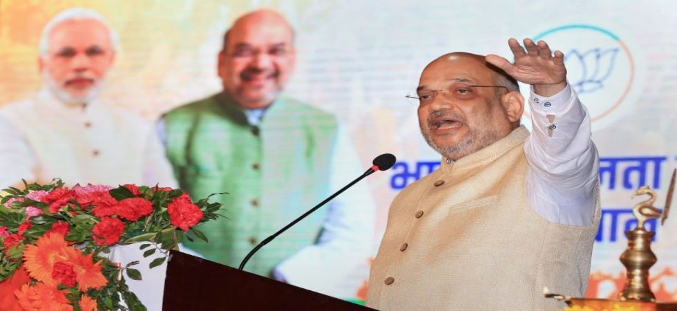 Action plan to check fuel price rise, rupee fall coming soon, says Amit Shah
