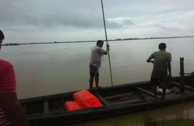 1.39 lakh affected in fresh wave of floods in Assam