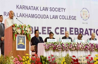 Educational institutions in India should grow in tune with the changing aspirations of today's youth, says President Kovind