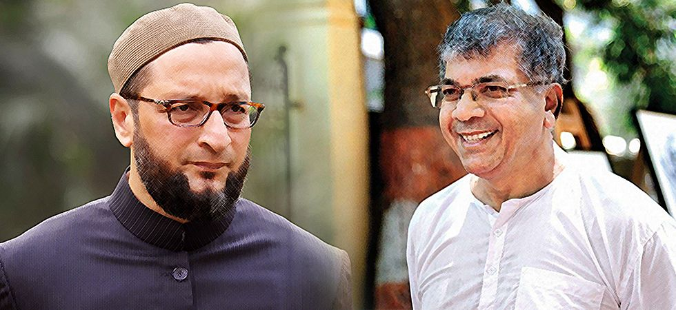 Maharashtra: Owaisi's AIMIM, Ambedkar's BBM to tie up for 2019 polls