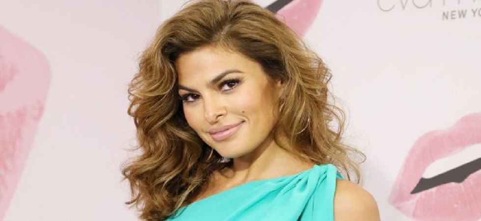 Eva Mendes chooses family over acting (Photo: Twitter)