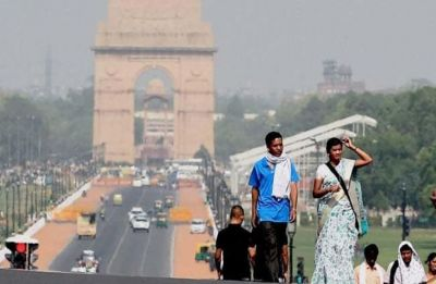 Delhi Weather: Overcast skies in national capital predicted for next 24 hours