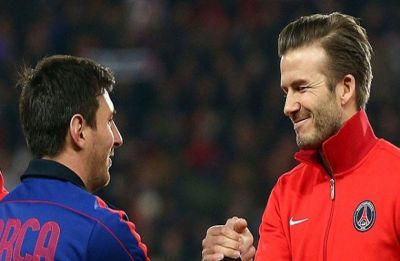 Transfer Rumours: David Beckham wants Lionel Messi for his new MLS side Inter Miami