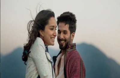 Shahid Kapoor on getting boxed as 'chocolate boy': There were no options