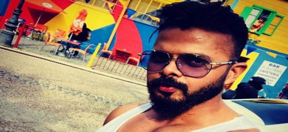 Bigg Boss 12 contestant Sreesanth: The short-tempered cricketer adds more spice (Instagram)