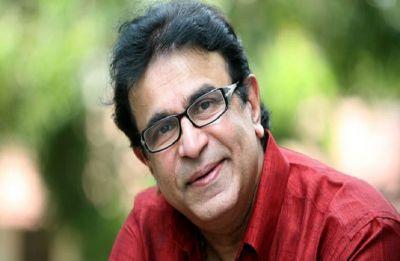 Veteran Malayalam actor Captain Raju dies