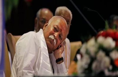 Congress played major role in freedom struggle, admits RSS chief Mohan Bhagwat