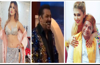 Bigg Boss 12 dropped it's first bomb with Anup Jalota and his girlfriend Jasleen Matharu