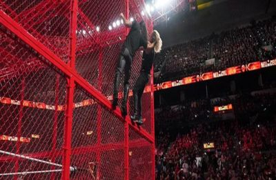 WWE Hell in a Cell 2018: Surprise, Shock and Plot Twists as HIAC takes over Texas | Check Full Results