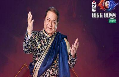 Bigg Boss 12: Meet Devotional singer Anup Jalota in whole new avatar