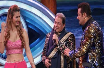 Bigg Boss 12: Jasleen Matharu's father opens up on her closeness with Anup Jalota