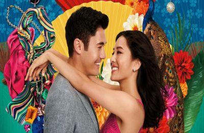 'Crazy Rich Asians' to release in India on September 21