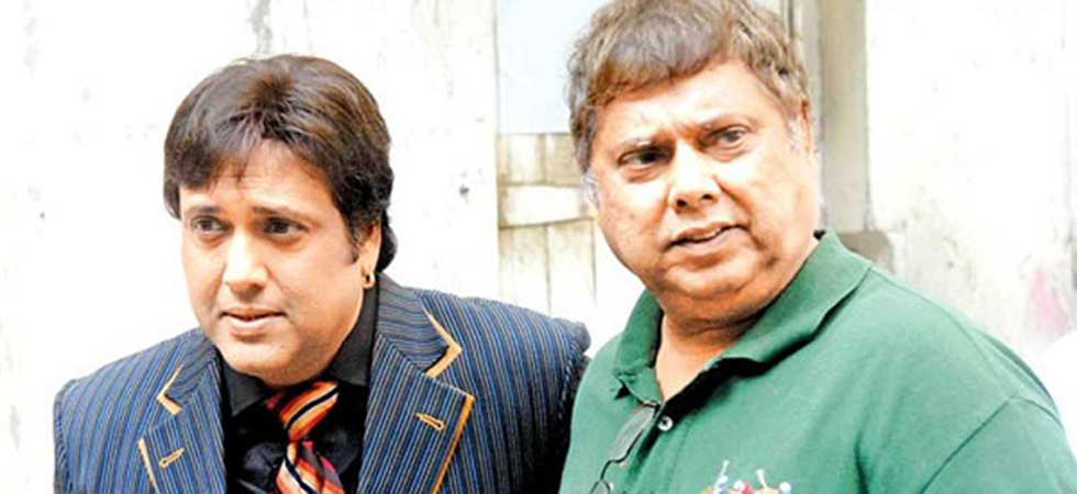 Govinda, David Dhawan, reuniting, fryday, Partner, Image courtesy: Partner movie