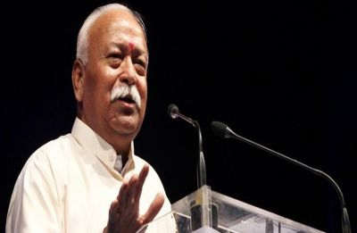Hindu Rashtra doesn't mean it has no place for Muslims, says RSS chief Mohan Bhagwat