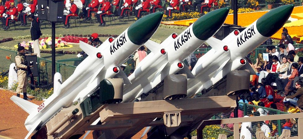 Defence Ministry okays procurement of military equipment worth Rs 9,100 Cr; negotiations with Russia on S-400 'almost complete'