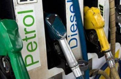 Nitin Gadkari says record fuel prices hurting people