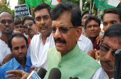 Bihar: Madan Mohan Jha appointed as new state Congress president