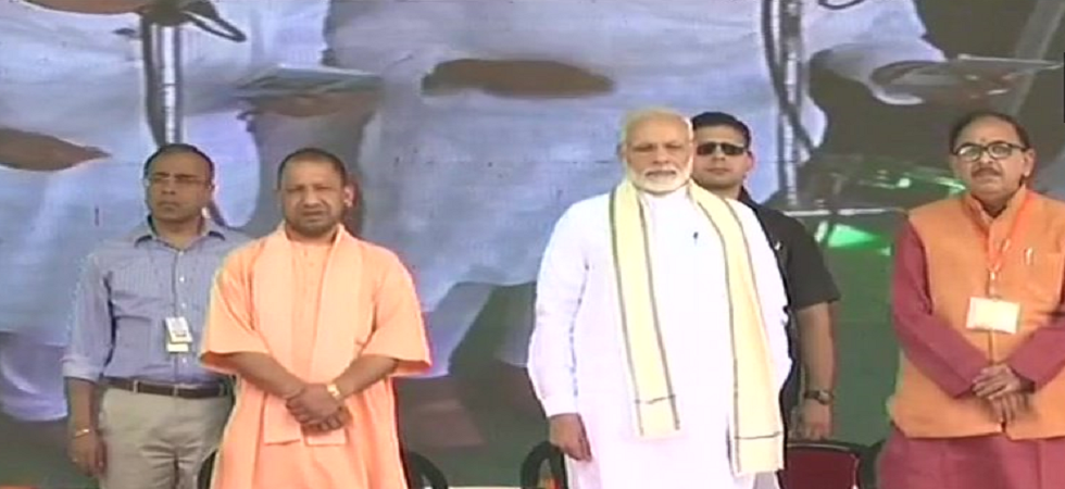 Prime Minister Narendra Modi is likely to unveil a number of projects in Varanasi on Tuesday.