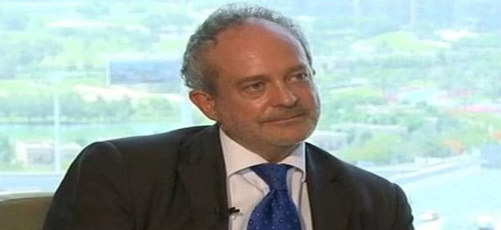 Christian Michel granted extradition in AgustaWestland chopper scandal (File Photo)