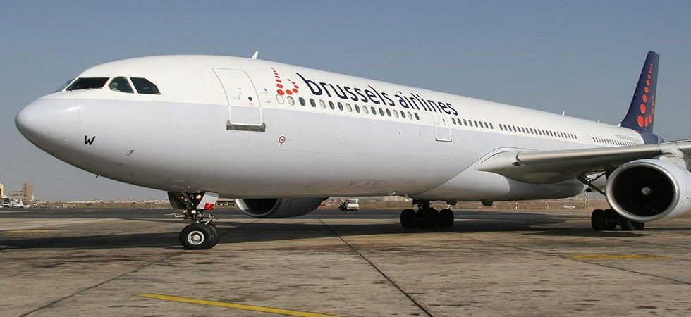 Brussels Airlines to stop India flights from January (Photo- Twitter/@FlyingBrussels)