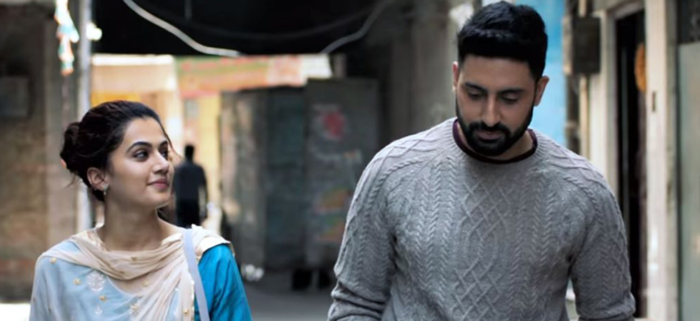 Manmarziyaan, Film review, Box Office collection, Abhishek Bachchan, Taapsee Pannu, Vicky Kaushal/ Image courtesy: A still from Manmarziyaan