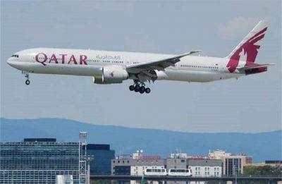Qatar Airways - Latest News, Photos, Videos on Qatar Airways