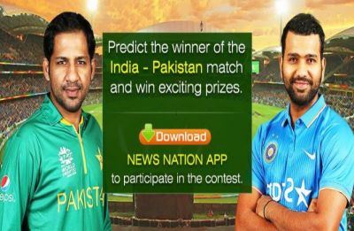India vs Pakistan Cricket Contest - Join now and win exciting prizes!